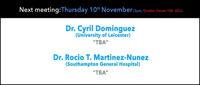 announcements-november-2016
